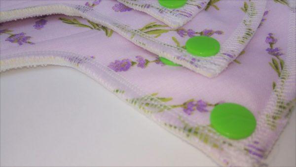 Lavender vzorec
