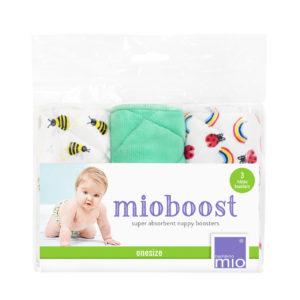 Hive MioBoost