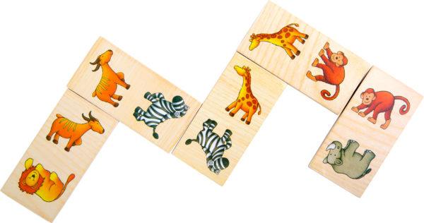 domine lesena igrača Tidy Owl Legler