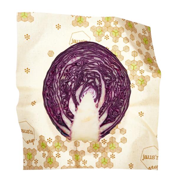 large wrap Tidy Owl