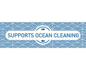 ocean cleaning logo