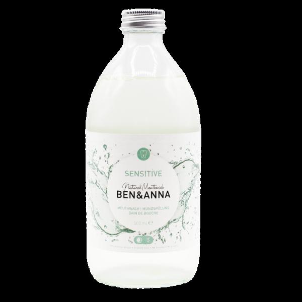 bottle BenundAnna Tidy Owl sensitive